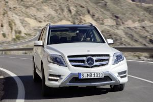vehicle mercedes glk mercedes benz road car