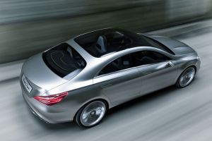 vehicle mercedes style coupe silver cars mercedes-benz concept cars