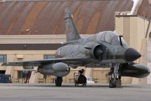 vehicle military aircraft mirage 2000 airplane aircraft french aircraft military
