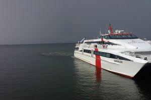 vehicle sea ship