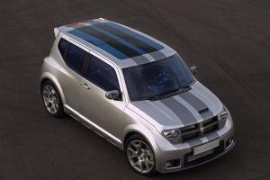 vehicle silver cars dodge car