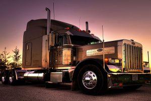 vehicle trucks peterbilt truck