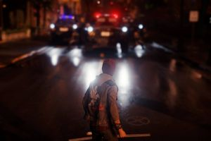 video game art video games infamous: second son