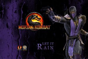video game warriors video games mortal kombat