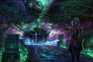 video games 2014 (year) pc gaming the elder scrolls online
