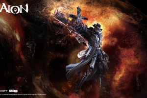 video games aion pc gaming