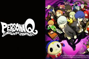 video games anime persona series