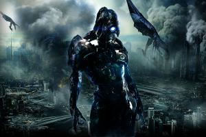 video games apocalyptic destruction mass effect reapers mass effect 3 legion