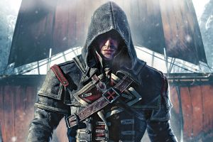video games assassin's creed assassin's creed: rogue