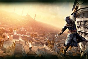 video games assassin's creed: revelations istanbul