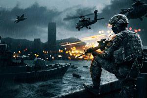 video games bf4 battlefield war battlefield 4