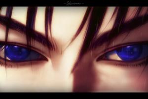 video games blue eyes dreamcast sega shenmue