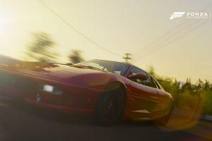 video games car forza motorsport 5 ferrari 355 forza motorsport ferrari