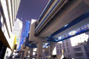 video games cityscape architecture mirror's edge
