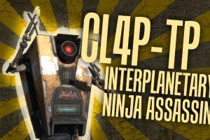 video games claptrap borderlands borderlands 2