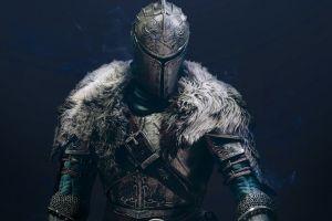 video games dark souls dark souls ii fantasy art helmet armour