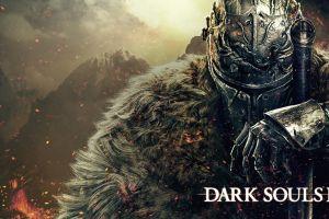 video games dark souls ii dark souls