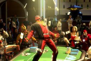 video games deadpool commander shepard mass effect garry's mod garrus vakarian