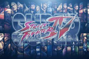 video games digital art video game warriors street fighter collage