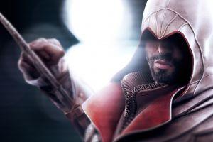video games ezio auditore da firenze assassin's creed
