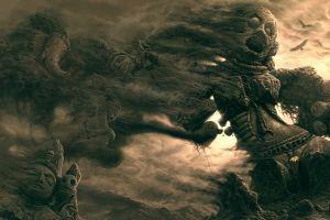 video games fantasy art video game art final fantasy