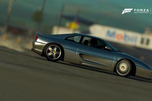 video games ferrari 355 depth of field forza motorsport 5 vehicle forza motorsport car ferrari