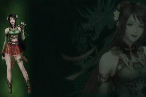 video games guan yinping dynasty warriors 8
