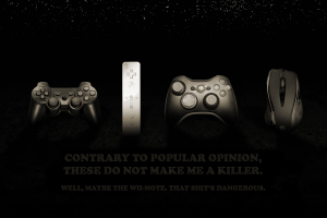 video games humor sepia controllers consoles