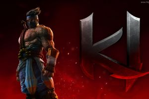 video games killer instinct  warrior