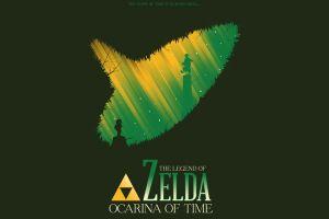 video games link the legend of zelda skull kid the legend of zelda: ocarina of time