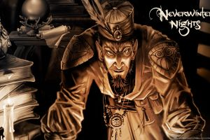 video games neverwinter nights pc gaming