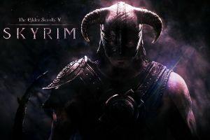 video games pc gaming the elder scrolls v: skyrim dovakhiin