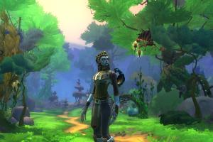 video games plants wildstar