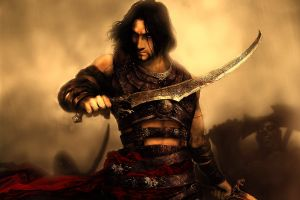video games prince of persia prince of persia: warrior within