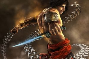 video games prince of persia: the two thrones prince of persia