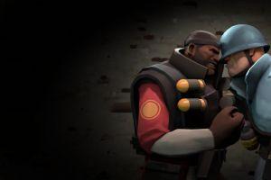 video games team fortress 2 demoman