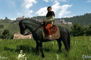 video games warhorse studios kingdom come: deliverance