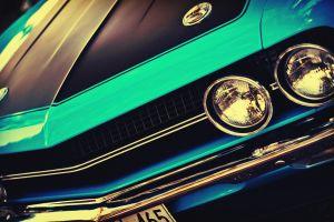 vintage car vehicle