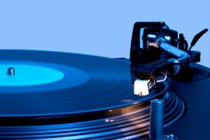 vinyl music record players technology