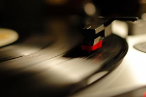 vinyl music technology