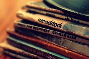 vinyl numbers music