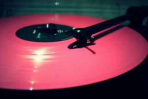 vinyl technology music