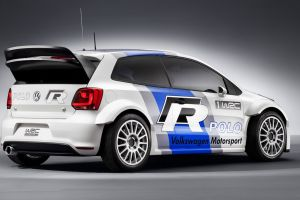 vw polo wrc rally cars car volkswagen