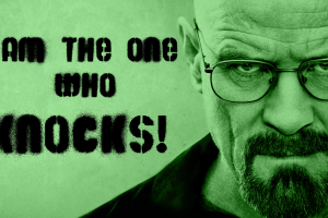 walter white brian cranston green breaking bad typography men beards