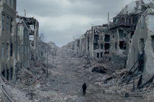 war soldier ruin world war ii movies