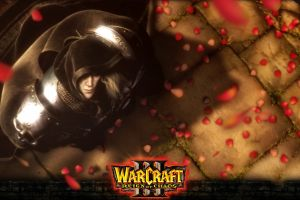 warcraft iii pc gaming warcraft iii: reign of chaos