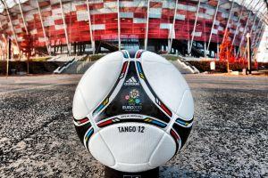 warsaw soccer stadium euro 2012 poland soccer ball ukraine polish