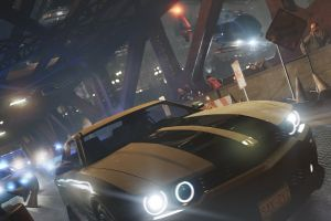 watch_dogs car video games