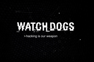 watch_dogs video game art video games