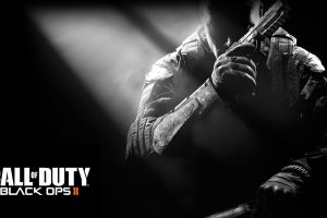 weapon call of duty call of duty: black ops video games